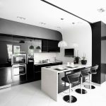 מטבח מעוצב מודרני
